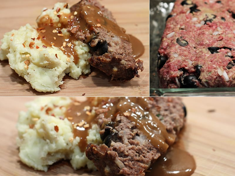 Elk Meatloaf Recipes