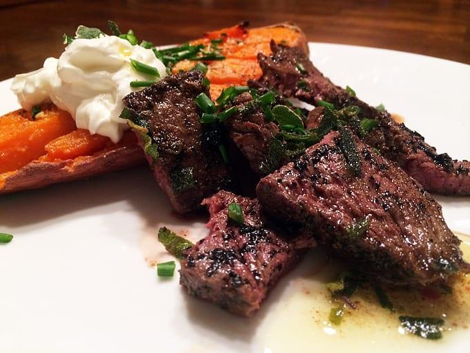 Elk Recipes Food Network