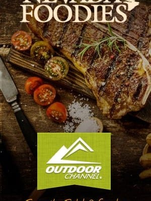 NevadaFoodies guest food blogger on The Outdoor Channel's Website