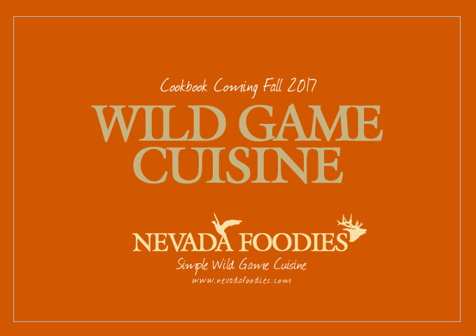 Wild Game Cuisine Cookbook