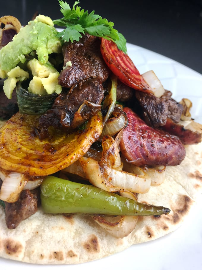 Antelope Fajita Seasoning