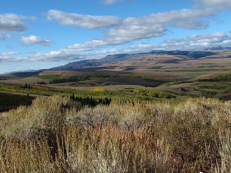 North Eastern Nevada