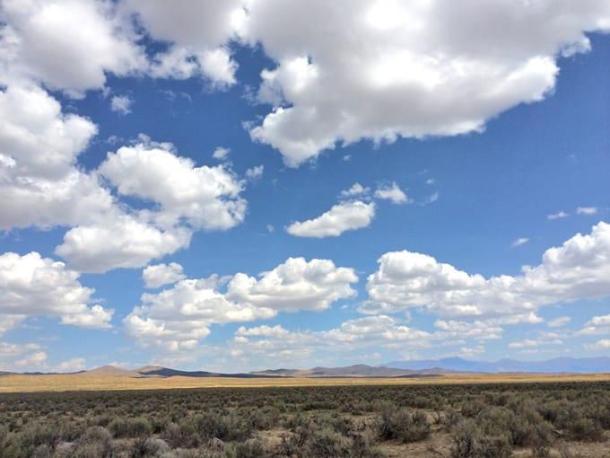 Big Sky Nevada