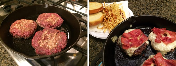 Elk Burger Recipes