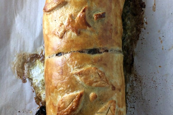 Elk Wellington