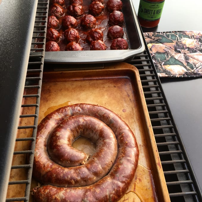 Easy Bear Sausage Recipe | NevadaFoodies – Wild Game Recipes